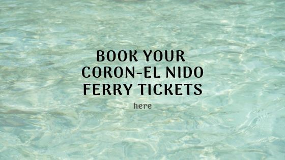 Coron-to-El-Nido-Ferry-Tickets