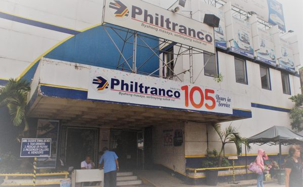 Philtranco online reservations now available! Ang saya saya!