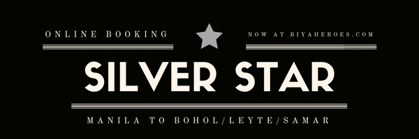 It's better LEYTE than never with Silver Star!