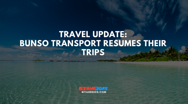 Bunso Transport: Travel Update